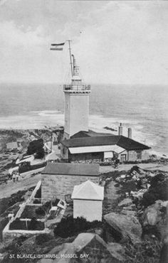 The world's largest website about lighthouses, including a Lighthouse Digest magazine, gifts online, and lighthouse information on searchable databases. Inner World, Water Tower, Light House, Beautiful Buildings, Cape Town, Homeland, Burgers, Light In The Dark, Worlds Largest
