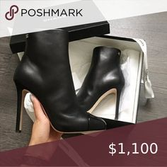 Boots are really fashionable and there is broad choice from flat-heels to stilettos, wedges, and platforms, boots are whatever in between. High Heel Boots, Heeled Boots, Bootie Boots, Shoe Boots, Aldo Boots, Ankle Boots, Ankle Heels, Dress Boots, Chanel Boots