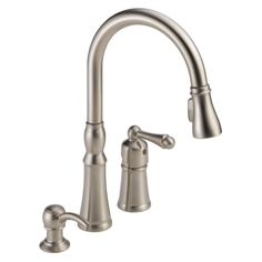 Pull Out Faucets: