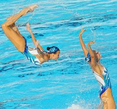 Russia at 13th FINA World Championship