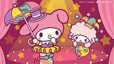 マイメロディーはウサギ形の可愛い大きな耳とヨプンピンク❤が似合うメロディーメロディーは、愛ですよ!、韓国のメロディーちゃんは・・他の色も付き合うが、ピンク色がもっときれいで・・可愛い感じだったから凄くいい色