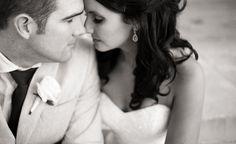 Bride and Groom close up. Matt Kennedy - Portfolio Photo By www.mattkennedy.ca