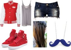 """""""zayn mailk, one direction look"""" by cassidytimmons on Polyvore"""