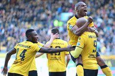 Matchday!  18.30 Roda JC Kerkrade vs PEC Zwolle #rodpec #bethere