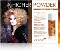 Eufora Powder Lift