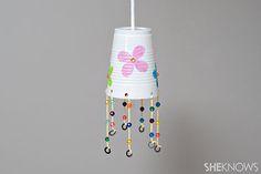 Wind chime craft