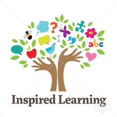 stock logos for a foundation- like the use of hands but a little childlike Kindergarten Logo, Preschool Logo, Website Design Inspiration, Logo Inspiration, Daycare Logo, K Logos, Life Logo, Make Your Own Logo, Inspired Learning