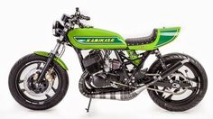 custom tracker motorcycles | ... who specialize in more choppers and show bikes than high motorcycles