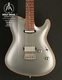 Exhibitor at The Holy Grail Guitar Show 2014: Jochen Imhof, Sign Guitars, Germany  http://www.sign-guitars.de https://www.facebook.com/pages/SIGN-Guitars/210760799035190 http://holygrailguitarshow.com