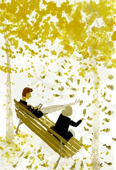 The Birds. by Pascal Campion