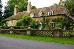 Casa di Jane Austen