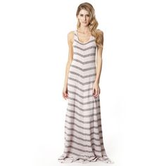 Shore Dress Light Lilac Gray, $79, now featured on Fab.