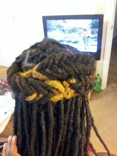 Dread style by konica
