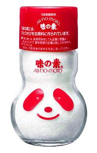 Ajinomoto : seasoning