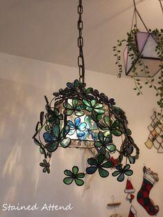2018年6月のブログ記事一覧-Stained Glass : Stained Attend