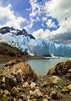 Argentina. Patagonia. Glaciares