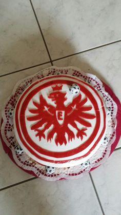Eintracht Frankfurt Torte