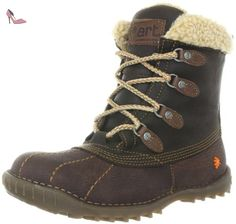 Art Shotover 108, Boots homme - Marron (Moka Coffee), 42 EU - Chaussures art (*Partner-Link)