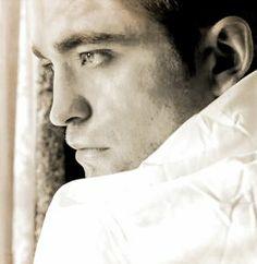 Robert Pattinson - Dior Rob