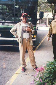Neil Diamond 1996, Des Moines - by K. Iffert