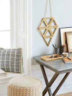 Geometric Decor - Na