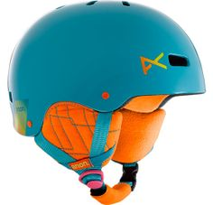 Girls' Rime Helmet - Burton Snowboards - should look cool while she learns how to ski and maybe on the bike at home too. Snowboarding, Skiing, Surfboard Skateboard, Ski Helmets, Burton Snowboards, Hunting Clothes, Extreme Sports, Winter Sports, Look Cool