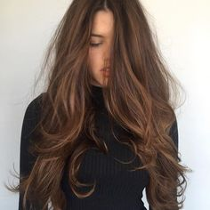 Trendy Haircuts Ideas : Pinterest: s t e p h a n i e #Haircut https://inwomens.com/2018/02/07/trendy-haircuts-ideas-pinterest-s-t-e-p-h-a-n-i-e/