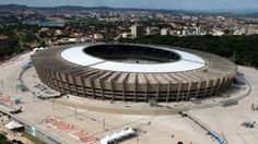 The Mineirao is finished
