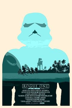 Star Wars: Rogue One: A Star Wars Story (2016)