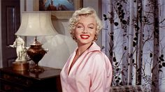 3 of 3 Marilyn Monroe in The Seven Year Itch (1955)