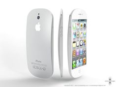 Iphone 5!!  I just got the 4S...
