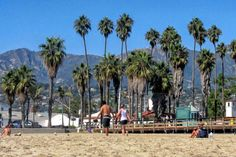 Find out about the best things to do in Santa Barbara, California
