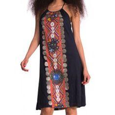 Vestido Desigual Formentera