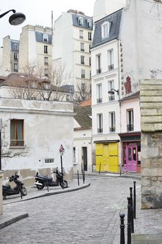 From Place To Space: Morning In The 20th Arrondissement In Paris http://cimmermann.co.uk/blog/blogs-favourites/
