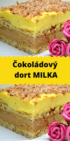 Dessert Recipes, Desserts, Vanilla Cake, Tiramisu, Cheesecake, Snacks, Cooking, Ethnic Recipes, Sweet