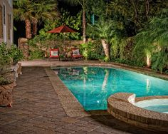 Pool Design, Pictures, Remodel, Decor and Ideas - page 5