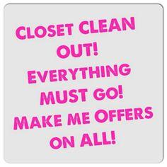 super sale check my closet $5 Coldwater Creek Tops