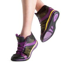 Dancewear and dance shoes in Dublin. Ireland's online dance store for all dance wear. Bloch Fitness Trainers
