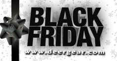 Sign up by Nov. 27 to get emailed our amazing Black Friday/ Cyber Weekend deals! #WeAreLegendary #LegendaryWhitetails #deer #hunting #gifts