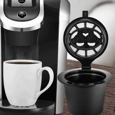 Magic Coffee Capsules
