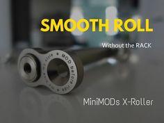 X-Roller Brompton Easy wheel extender (Newest version)