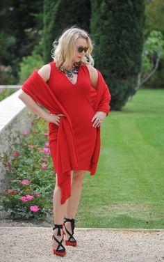 Little Red Dress, from Winser London