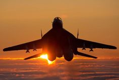 These Shots Of Fulcrums and EurofightersOver Lithuania Are Amazing