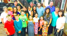 BUSTED: Duggar family's homeschool program sued for sexually abusing minors