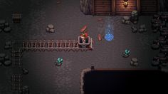 Visionneuse d'images du jeu Evoland 2 : A Slight Case of Spacetime Continuum Disorder - PC sur Jeuxvideo.com