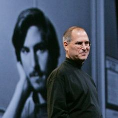 How To Be The Next Steve Jobs