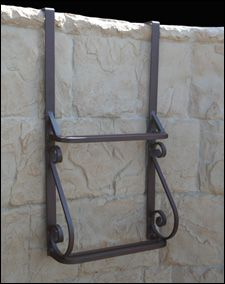 Elegant Basement Escape Ladder