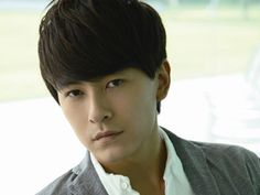 Taiwanese Actor: Joe Cheng