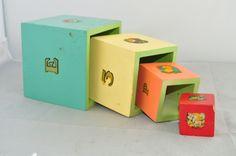 juguetes didacticos de madera - Buscar con Google