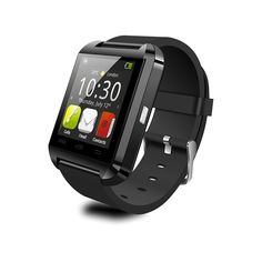 MTK6261 2G Smart Watch 1.44in LCD Touch Screen BT 3.0 #UnbrandedGeneric